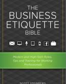 The Business Etiquette Bible
