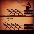 Business Leadership: How to Be a Better Boss