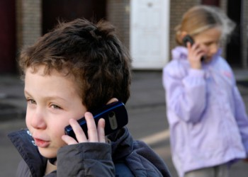 Kids and Tech: Cell Phone Safety Tips