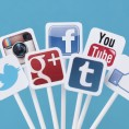 Social Media Speakers Guide: Marketing and Advertising Strategy