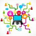 Business Associations: How to Speak Through Social Media
