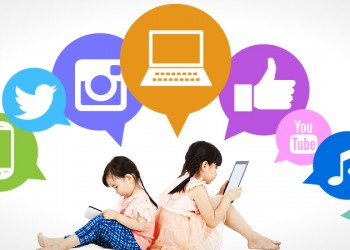 Social Networks Safety Guide for Parents, Kids