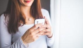 Business Etiquette: Phones, Tablets, Mobile Devices