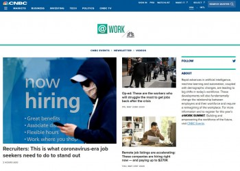 Jobs and Careers: How to Find Work Online