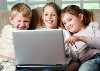 Make Social Media Simple for Kids