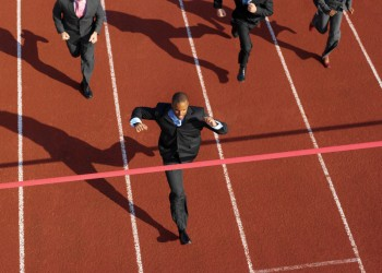 The New Rules of Business Success
