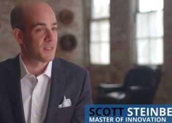 Video Feature: Master of Innovation