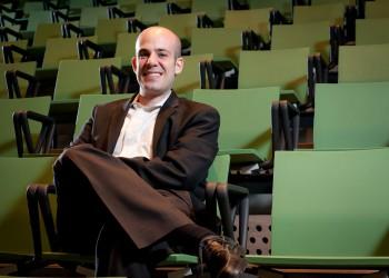 Scottsdale, AZ Keynote Speaker for Business Meetings