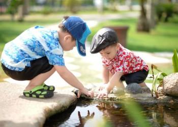 Best Technology for Kids: Preschoolers